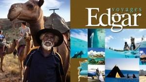 EDGAR Couverture